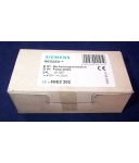 Siemens NEOZED Sicherungseinsätze 5SE2 202 (50Stk) OVP