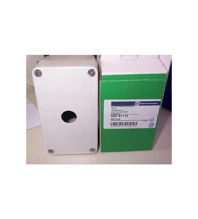 Telemecanique Leergehäuse XAPA1110 031313 OVP