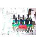 Klöckner Moeller Eingangssimulator ZB4-108-ES1 OVP