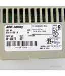 Allen Bradley Input Modul 24V DC 1794-IB16 Ser. A GEB