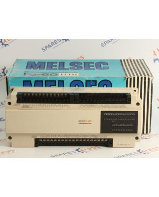 Mitsubishi MELSEC Programmable Controller F2-60ET-ESS OVP