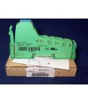 Phoenix Contact IB IL 24 DI 2 2726201 OVP