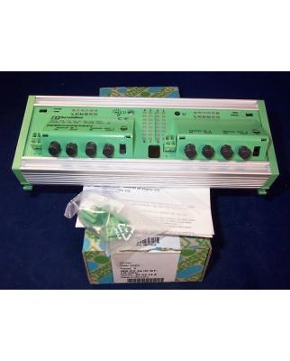 Phoenix Contact IBS CT24IO GT-LK-OPC 2742146  OVP
