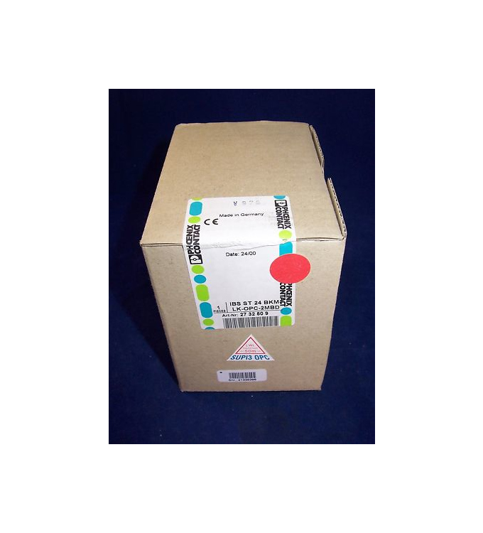 Phoenix Contact IBS ST 24 BKM-LK-OPC-2MBD 2732509 SIE