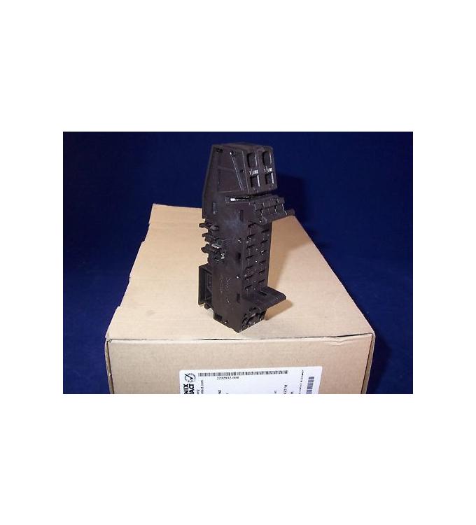 Phoenix Contact TMCP SOCKET M 916589 NOV