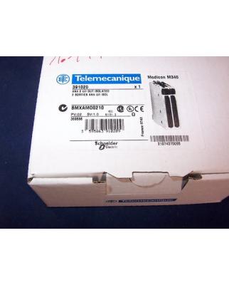 Telemecanique Analog Output M340 BMXAMO0210 391020 OVP