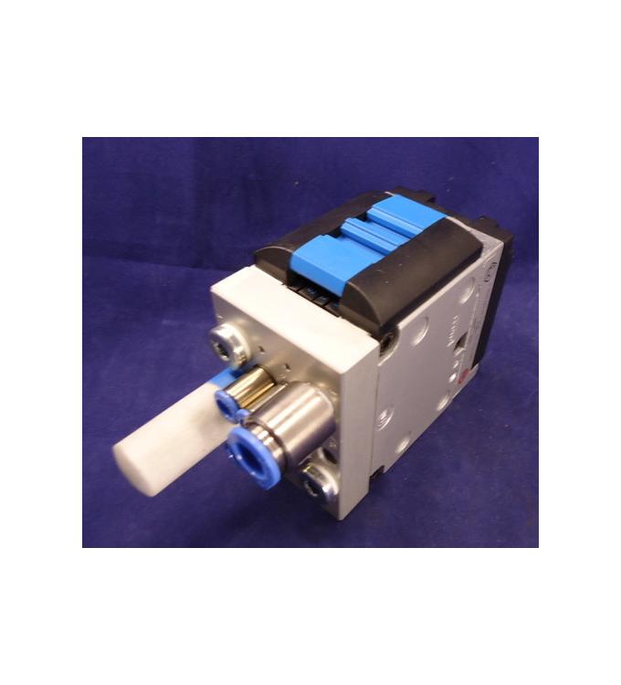 Festo Ventilinsel CPV-10-VI 18200 T302 GEB