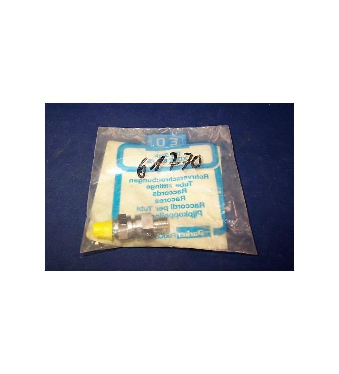 ERMETO ORIGINAL Rückschlagventil RHV 06-PLM-ED 549391 OVP