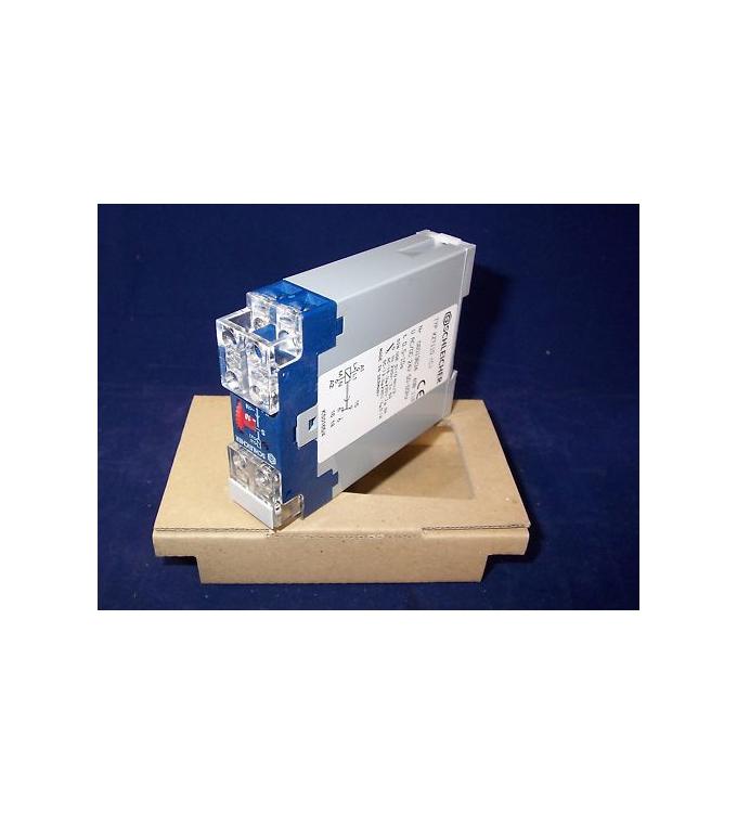 SCHLEICHER Relais KZT110 (C) 06013634 OVP