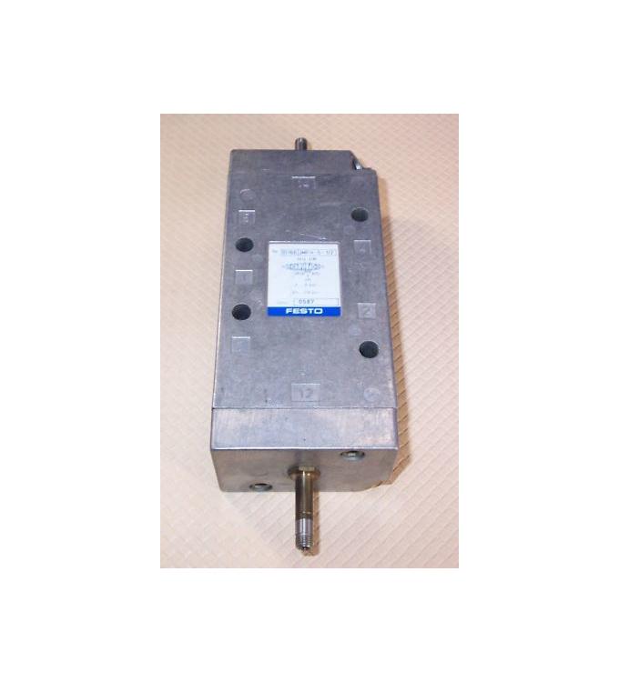 Festo  Magnetventil JMFH-5-1/2 10166  NOV