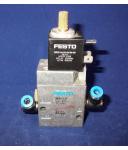 Festo Magnetventil MFH-3-1/8 7802 U402 MFH3187802U402 GEB