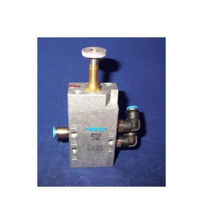 Festo Magnetventil MFH-5-1/8 9982 P502 MFH5189982 GEB