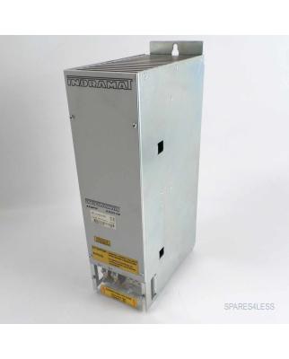 INDRAMAT AC Servo Bleeder TBM 1.2-40-W1-024 GEB