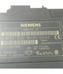 Simatic S7-300 SM323 6ES7 323-1BL00-0AA0 E-Stand: 01 GEB