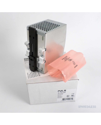 PULS Puffermodul SLV20.200  OVP