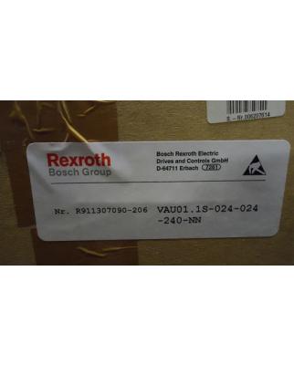 Rexroth Unterbrechungsfreie Stromversorgung VAU01.1S-024-024-240-NN SIE