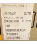 Rexroth Doppelachs-Wechselrichter HMD01.1N-W0036-A-07-NNNN OVP #K3