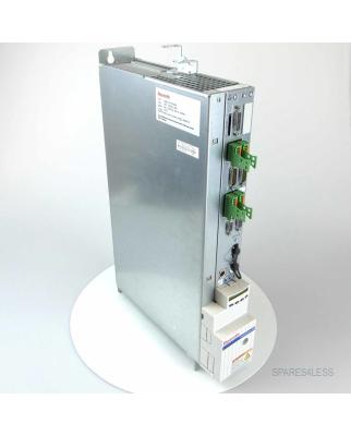 Rexroth Doppelachs-Wechselrichter...