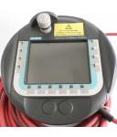 SIMATIC Mobile Panel 170 6AV6 545-4BB16-0CX0 GEB