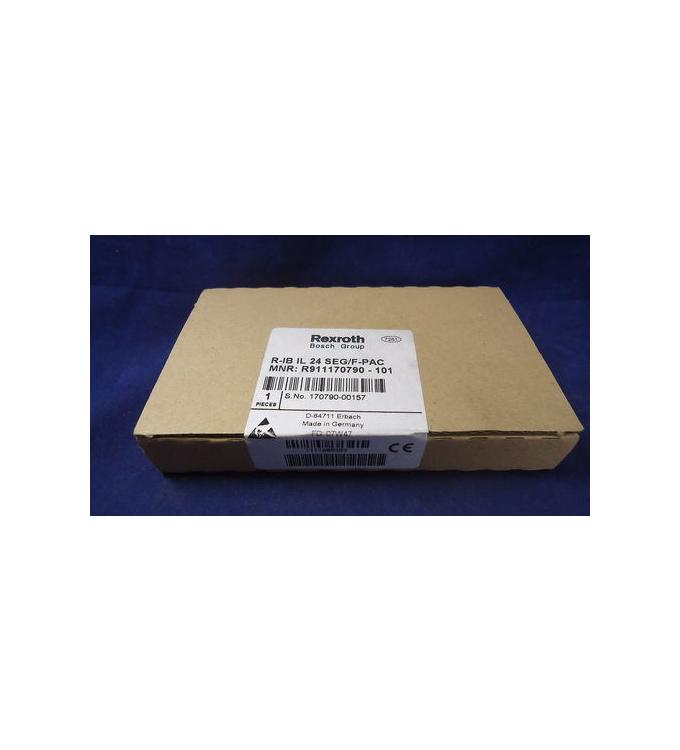 Rexroth Inline-Segmentklemme R- IB IL 24 SEG/F-PAC R91170790-101 SIE