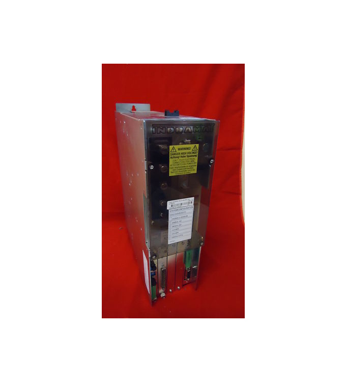 INDRAMAT Servo-Controller DDS02.2-W050-B #K4 GEB