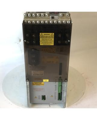 INDRAMAT AC Servo Power Supply TVD 1.2-15-03 GEB