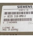 Simatic S5 IM318 6ES5 318-8MB12 GEB