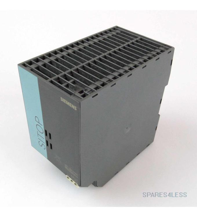 Simatic SITOP SMART 6EP1334-2AA01 GEB