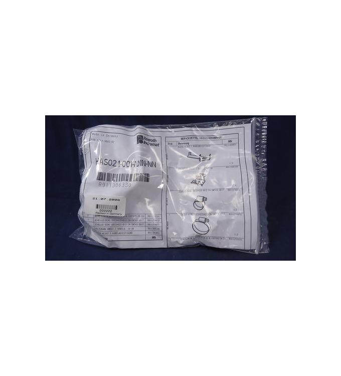 Rexroth Schirmanschlussblech HAS02.1-001-NNN-NN NOV
