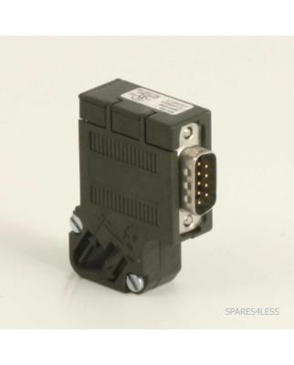 Simatic DP Anschlusstecker 6ES7 972-0BA41-0XA0 GEB