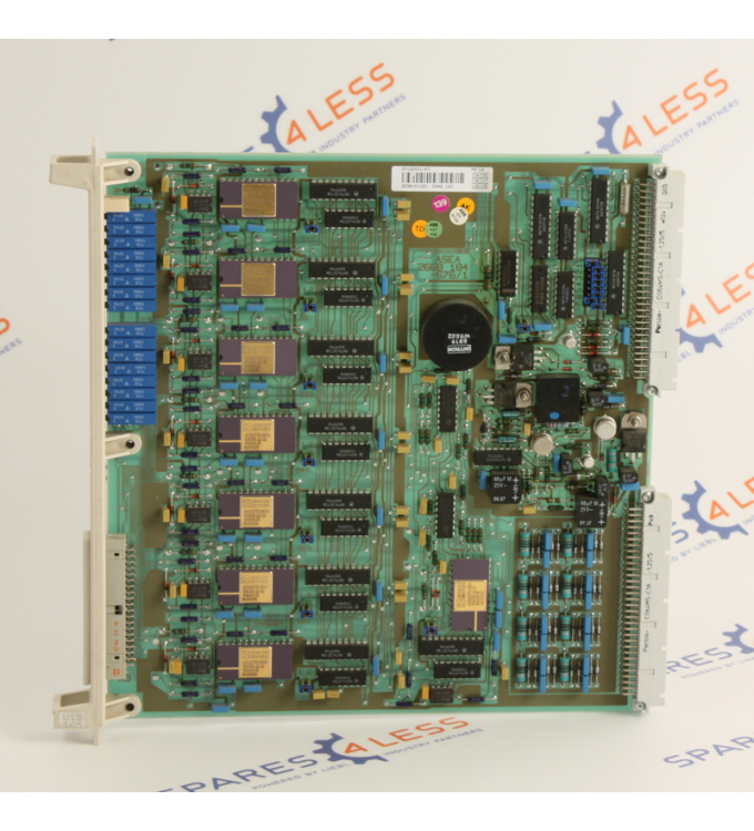 ABB DSAO 120 Analog Output Board  57120001-EY GEB