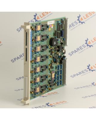 ABB DSAO 120 Analog Output Board  57120001-EY GEB