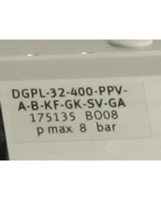 Festo Linearantrieb DGPL-32-400-PPV-A-B-KF-GK-SV-GA...