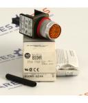 Allen Bradley Light Bernstein 800MR-Q24A Ser. D OVP