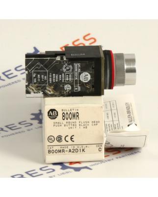Allen Bradley Druckschalter 800MR-A2D1K Ser. C OVP