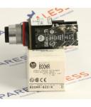 Allen Bradley Druckschalter 800MR-B2D1K Ser. C OVP