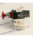 Allen Bradley Druckschalter 800MR-FTX6D2K Ser.C OVP