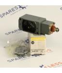Allen Bradley Schalter 802R-DF Ser.B OVP