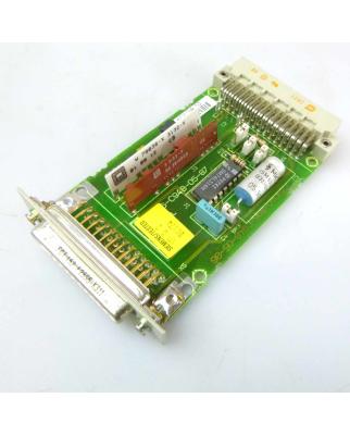 Simatic S5 Modul TTY CP524 6ES5 752-0AA12 GEB