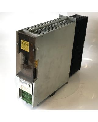 INDRAMAT AC Servo Controller KDS1.1-100-300-W1-220 GEB