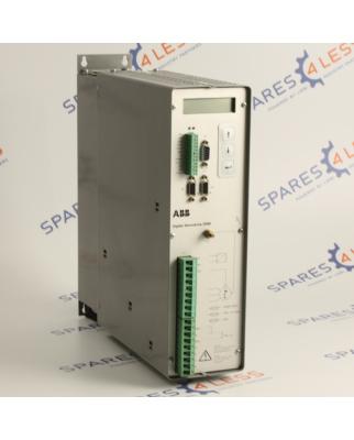 ABB Servodrive DKM 03001 3ADM200121R0101 GEB