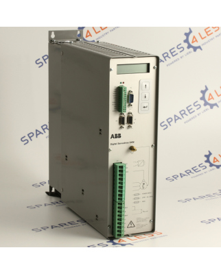 ABB Servodrive DKM12001 3ADM200124R0101 GEB