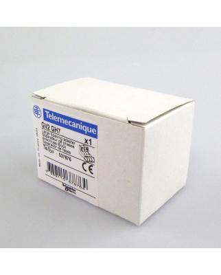 Telemecanique Anschluss Block GV2 GH7 037876 OVP