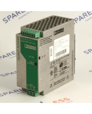 Phoenix Contact Power Supply QUINT-PS100-240AC/24DC/2,5...