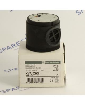 Telemecanique Akustikelement XVA C93 065122 OVP
