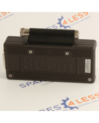 Simatic S5 Ethernet Transceiver 6ES5 755-0AA13 GEB