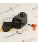 SIKO Digitale Positionsanzeige DA08-2536 02-4-40-1-E-RH12-S-II OVP