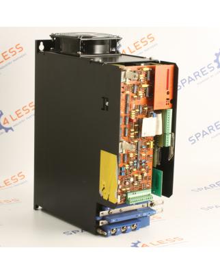 ABB Servodrive DPH 07551 D-S15001/1 GNT2009459R0007 GEB