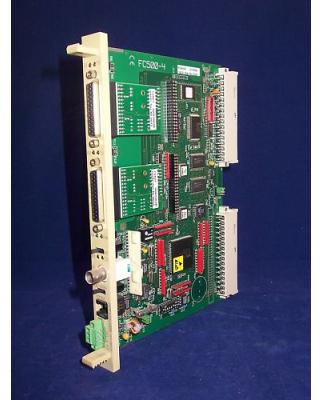 Comsy Kommunikationsp.für Simatic S5 FC500/ASS GEB