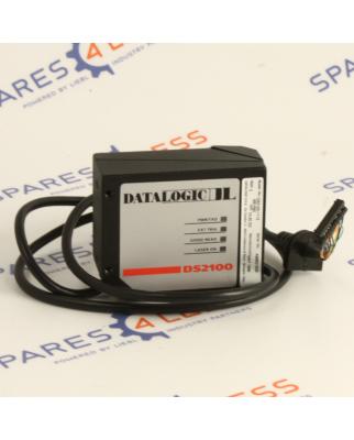 DATALOGIC Barcode Scanner DS2100 DS2100-1112 SB1580 GEB